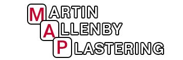 Martin Alleny Plastering